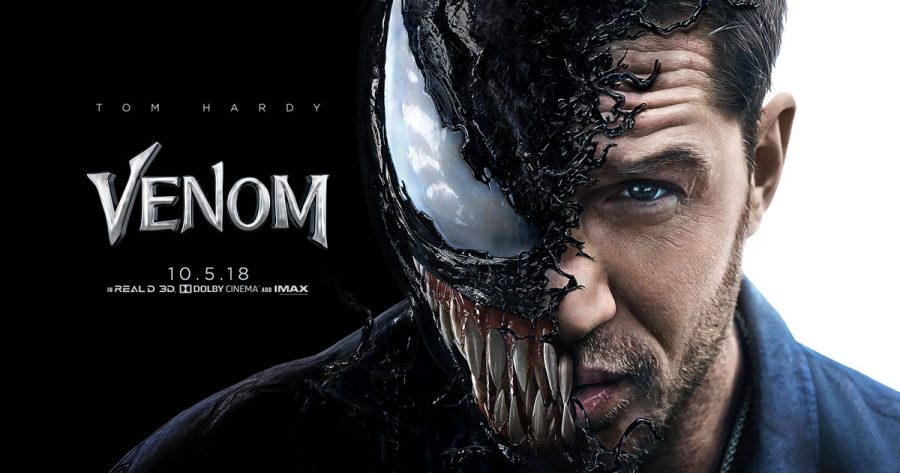 Movie+Review%3A+Venom