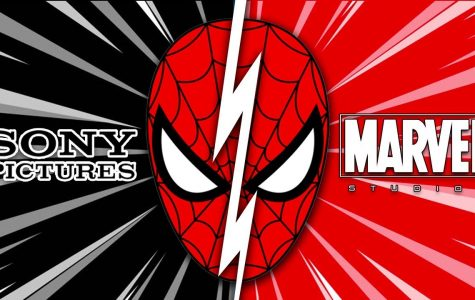 Sony, Marvel Continue Tug of War Over Spider-Man
