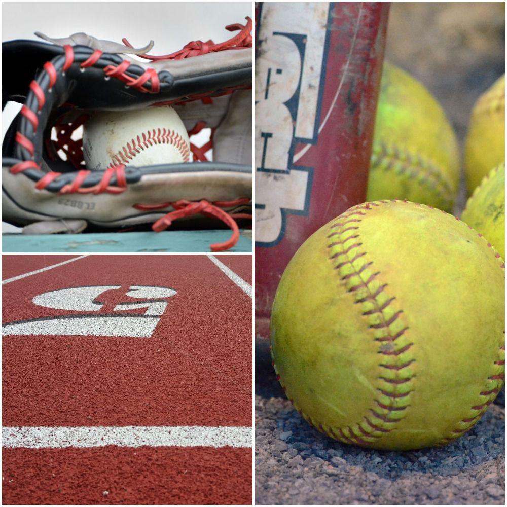 As Spring approaches the Spring Sports begin!!