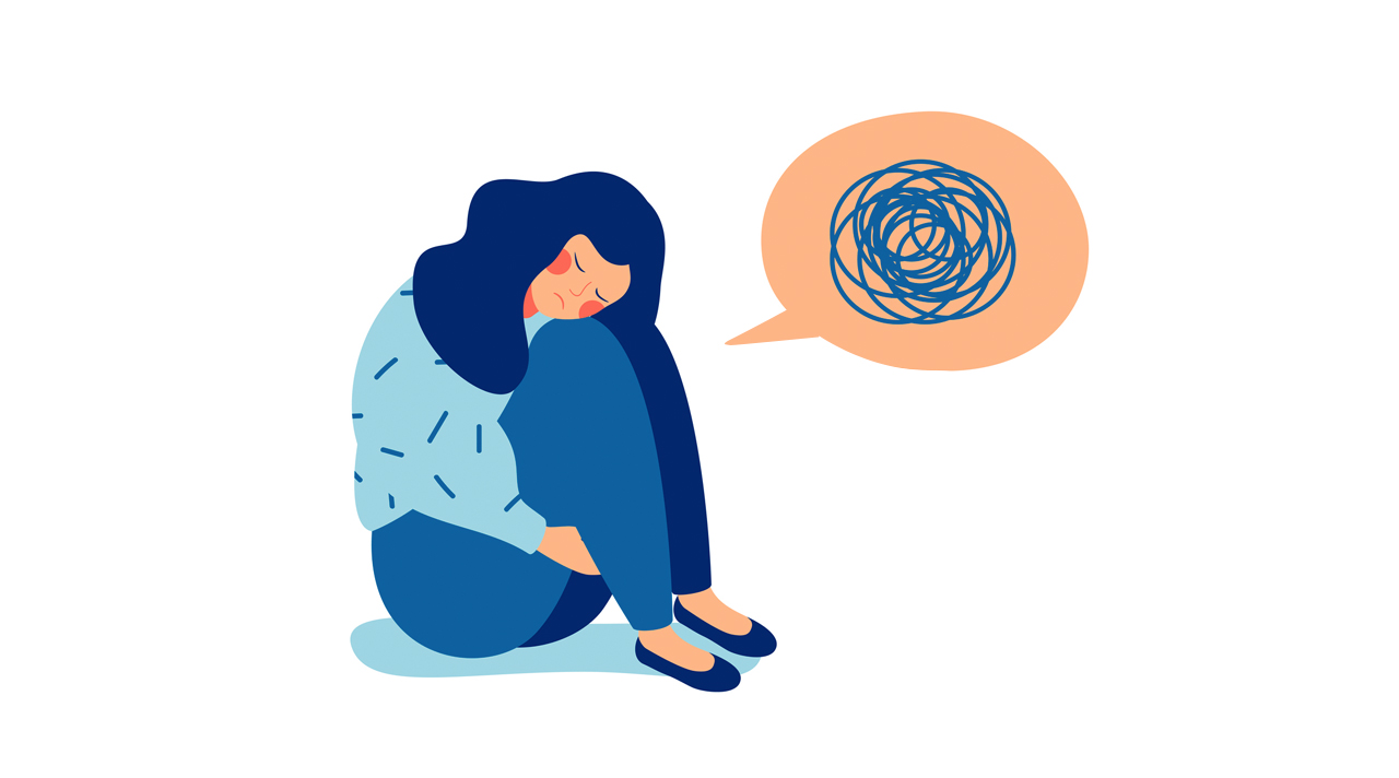 What is anxiety, and what is it doing to me?